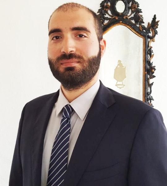Avvocato Paolo Mastropasqua