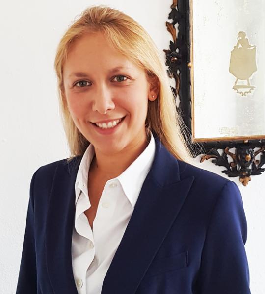 Avvocato Giuliasofia Aldegheri